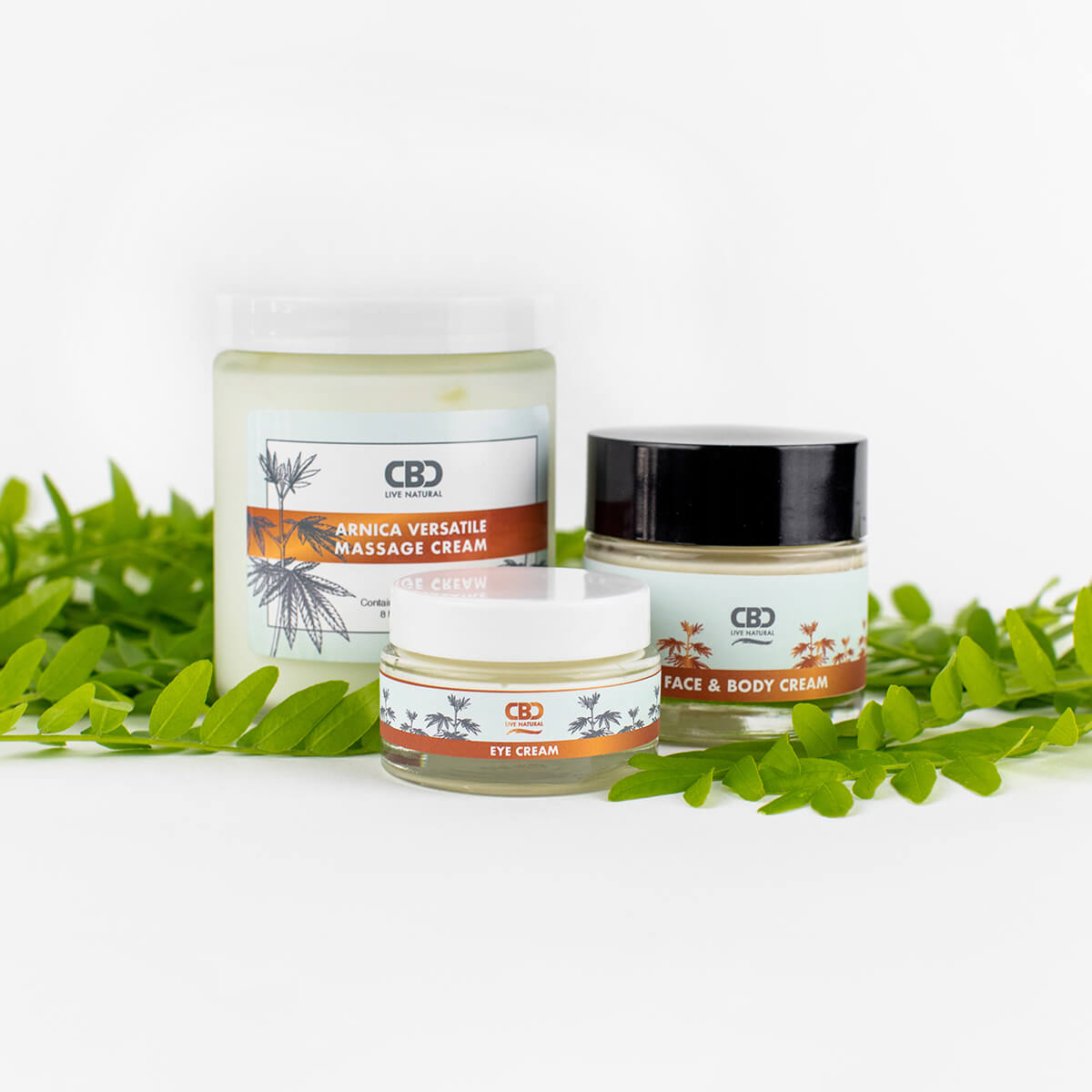 cbd-live-natural-creams