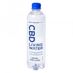 CBD Living Water