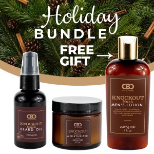 KnockOut Musk Holiday Bundle