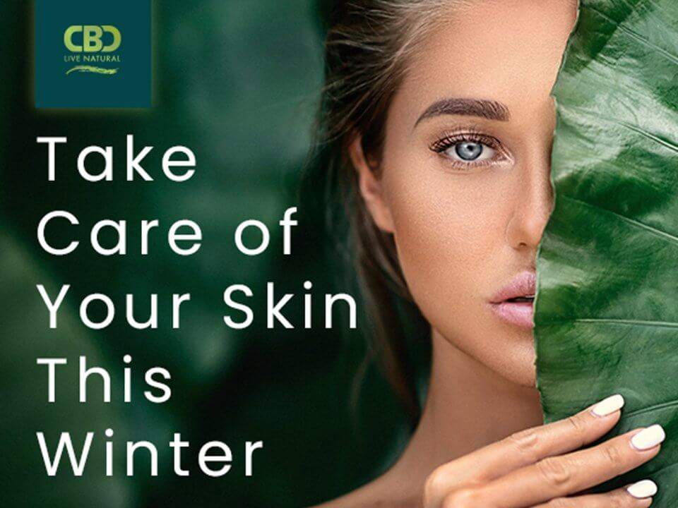 Take care of your skin this winter