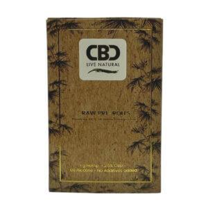 CBD Pre Roll - 8 pack