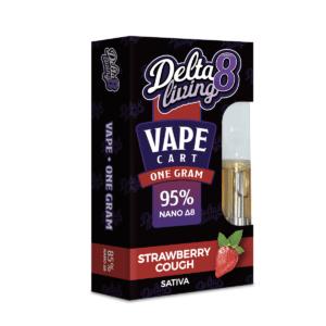 Delta8-Living-Strawberry-Vape